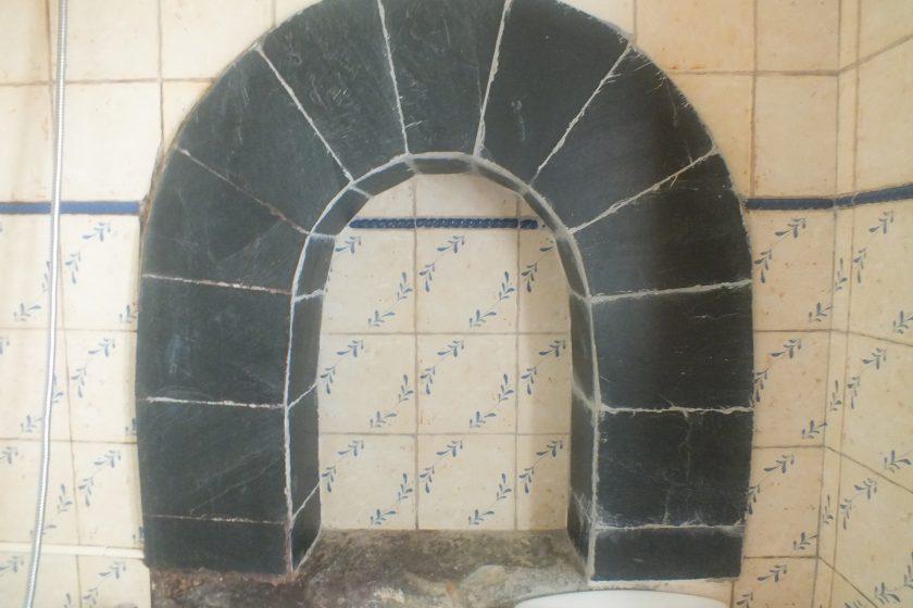 arco antiguo la antojana