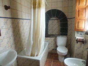 baño con bañera la antojana